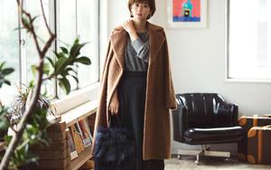 スタイリスト入江未悠さんが監修する||アマカ×「STORY」のコラボに注目!