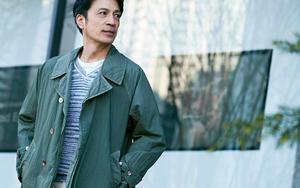 男が春一番に買い足すべきは、|| さらりと羽織れる「薄・軽コート」
