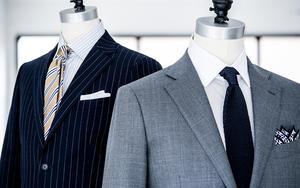 「ストライプシャツ」投入で 、||男のビジネススタイルが変わる!