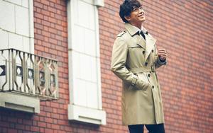 袖を通すたびに好きになる||「100年コート」の新色が登場