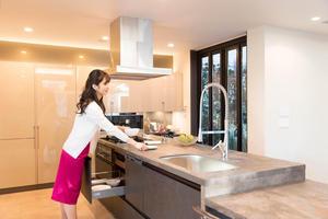 スッキリ! ゴチャゴチャしがちなキッチンを整理する方法