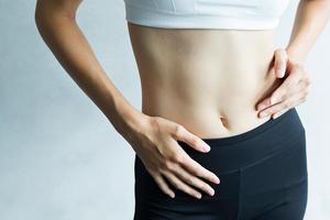 腹筋は4つの筋肉に分けて効率的にダイエット!