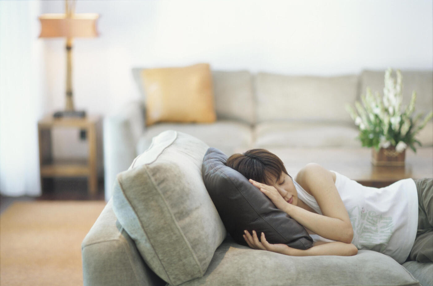 寒暖差による疲労やアレルギーに注意!効果的な予防法3選をご紹介