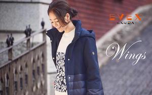 冬の最旬コレクション|| EVEX by KRIZIA ||