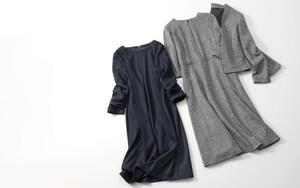 スタイリスト村山佳代子さん||スタイリング|| Holiday Season Dress Styles