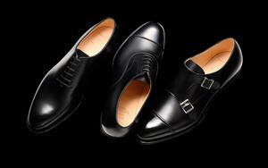 たまにはスニーカーを脱いで、|| 最高峰のドレス靴を楽しむべし!