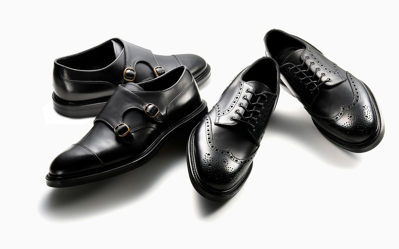 【コスパも優良】 今だからこそ買い! ||「三陽山長」のオンオフ兼用本格靴