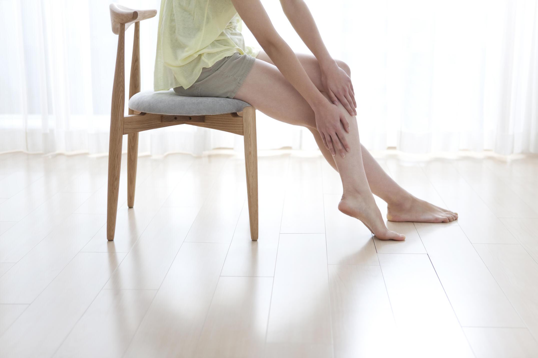 痛み 膝 ストレッチ 裏 の