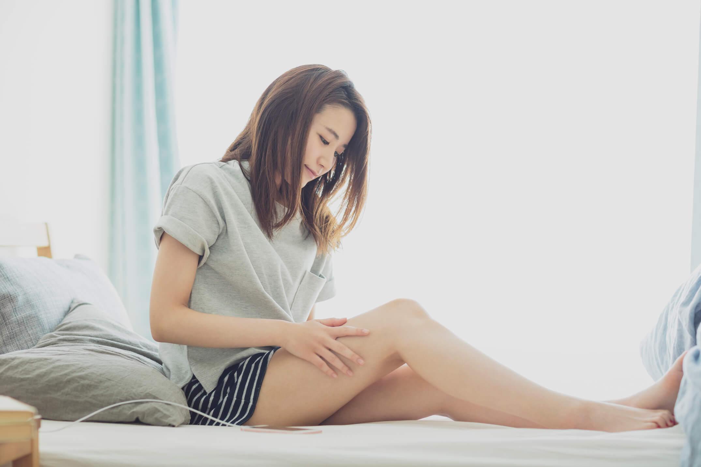 外側 ストレッチ 足 の 付け根 痛み